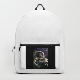 Monkey Space Backpack