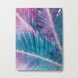 Palm #1 Metal Print