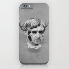 The Melting Man Slim Case iPhone 6s