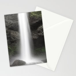 Latourell Falls, Horzontal Stationery Cards