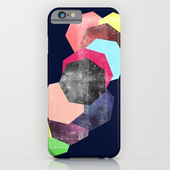 HECTAGON LIFE iPhone & iPod Case