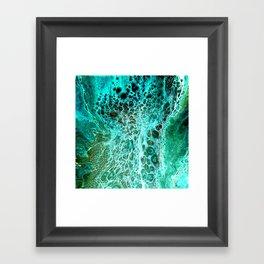 Cell 2 Framed Art Print