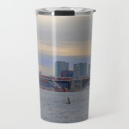 City Views Travel Mug