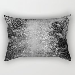 La source Rectangular Pillow