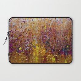 Sun will Never set for you (middle closeup) Laptop Sleeve