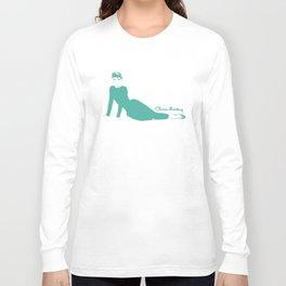 Audrey Long Sleeve T-shirt