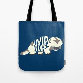 Yip Yip Tote Bag