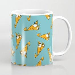 Freckled Fox Coffee Mug
