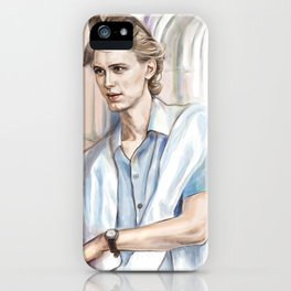 Gratulerer med dagen, Henrik Holm iPhone Case