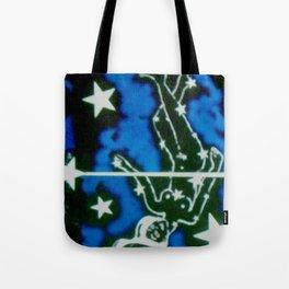 Made of Stars by Kay Lipton Tote Bag