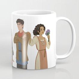 Camelot Squad Coffee Mug