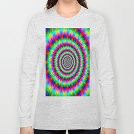 Psychic illusion Long Sleeve T-shirt