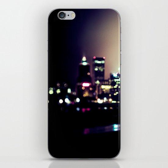 pdx iPhone & iPod Skin