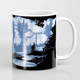 Lost City Coffee Mug