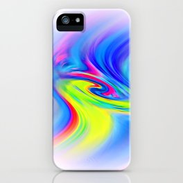 """""""Crystal Ball"""" iPhone Case"""