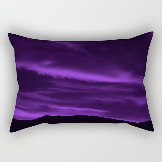 SW Velvet Morning Rectangular Pillow