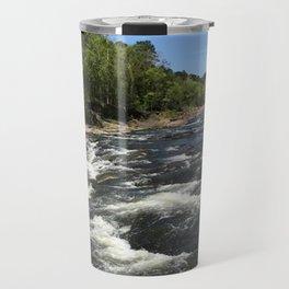 Beavers Bend Travel Mug
