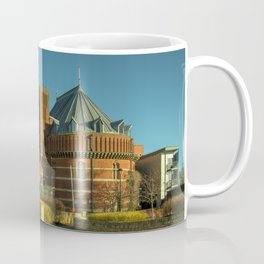 Swan Theatre of Stratford Coffee Mug