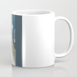 Night Bunny Fairy Coffee Mug