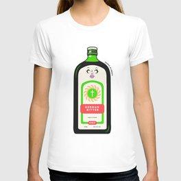 Bitter Babe T-shirt