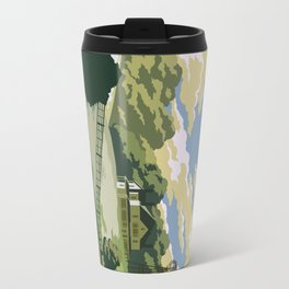 Greene Farm, GA / The Walking Dead Travel Mug