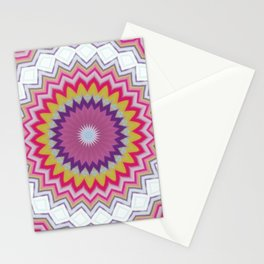 Some Other Mandala 395 Stationery Cards