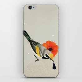 a to z iPhone Skin