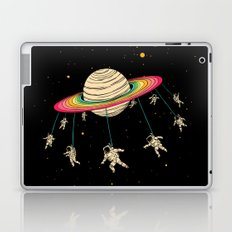 Happiness Go Round Laptop & iPad Skin