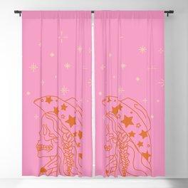 Love or Die Tryin' - Rhinestone Cowgirl Blackout Curtain
