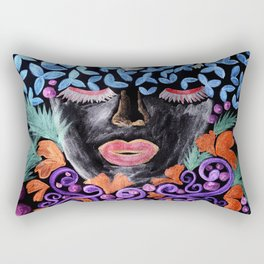 tahiti Rectangular Pillow