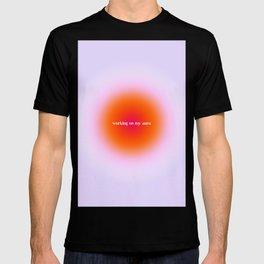 Working On My Aura, SZA Love Galore T-shirt
