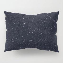 Stars Pillow Sham