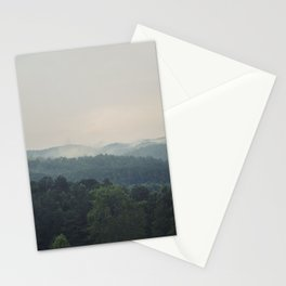 The Great Smoky Mountains Stationery Cards