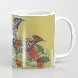 The Honey Eaters Coffee Mug