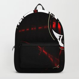ac milan Backpack