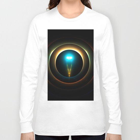 Light Source Long Sleeve T-shirt