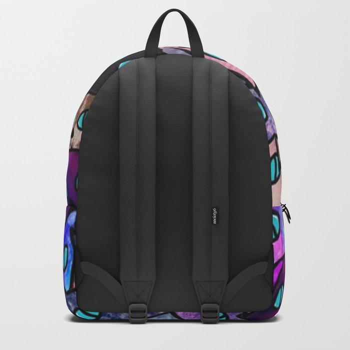cat-64 Backpack