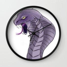 Cobra Wall Clock