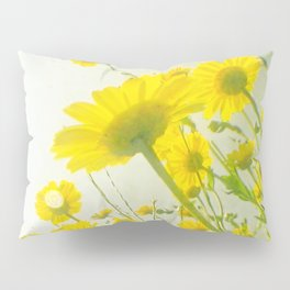 Sunny Afternoon Pillow Sham