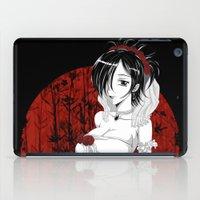 hentai iPad Cases featuring Japanse Wedding by Mr. Stonebanks