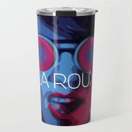 LA ROUX - IN FOR THE KIL Travel Mug