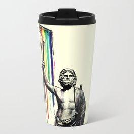 God of Graffiti Travel Mug