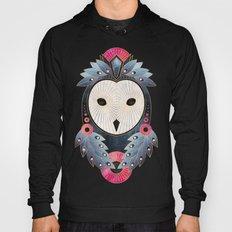 Owl 1 - Light Hoody