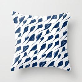 Stingray Exodus Throw Pillow