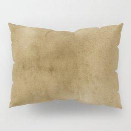 DARK SEPIA BACKGROUND/PATTERN  Pillow Sham