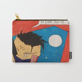 Johnny the Homicidal Maniac in Color Carry-All Pouch
