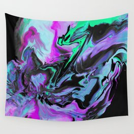Qerg Wall Tapestry