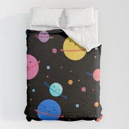 Hula Universe Comforters