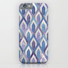 Art Deco Marble Pattern III. iPhone 6s Slim Case