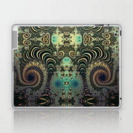 Joined Forces Laptop & iPad Skin